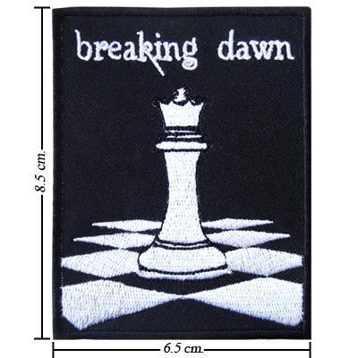 Twilight Breaking Dawn Book